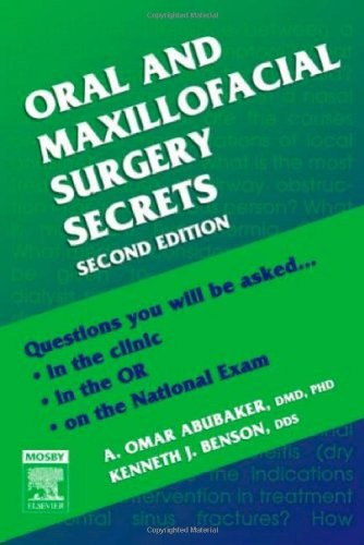 oral and maxillofacial surgery personal statement