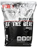 ETB Eat The Bear Grizzly Mass, Chocolate, 10 Pound