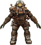 Bioshock 2 - Ultra Deluxe Action Figure: Big Daddy (Rosie Ver.)