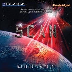 Scan Audiobook