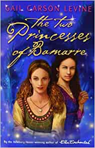 The Two Princesses of Bamarre - NC Kids Digital Library ...