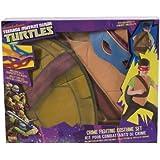 Teenage Mutant Ninja Turtles Crime Fighting Costume Box Set