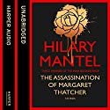 The Assassination of Margaret Thatcher Audiobook by Hilary Mantel Narrated by Jane Carr