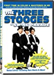 Three Stooges: Swing Parade -