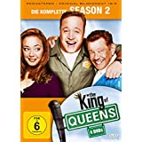 The King of Queens - Season 2 4 DVDs