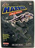 Real Toys Harrier Jet Fighter Military Airplane Model