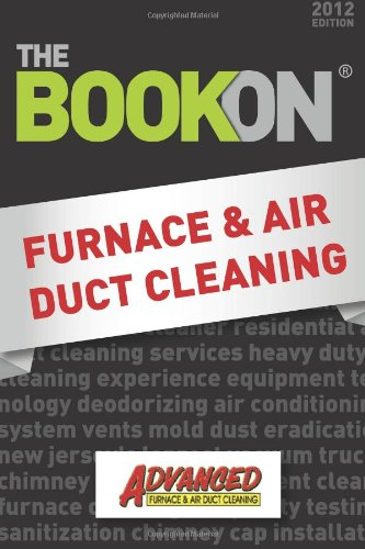 how to clean furnace and airduct
