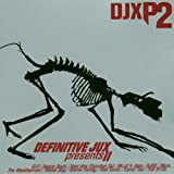 V2 Djxpef Jux Presents
