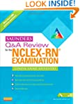 Saunders Q & A Review for the NCLEX-R...