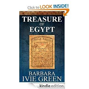 Treasure of Egypt (Treasure of the Ancients)