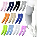 The Elixir Arm Sleeves UV Sun Protect...