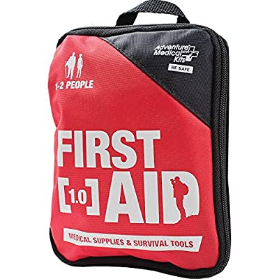 Tactical First Aid Kit: Adventure Medical Kits Adventure First Aid 0.5 from Adventure Medical Kits