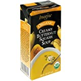 Imagine Organic Soup, Creamy Butternut Squash, 32 Ounce