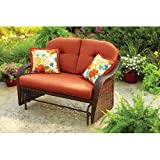 Outdoor Patio Glider by Better Homes and Gardens