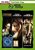 Tomb Raider Trilogy [Software Pyramide]
