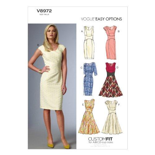 vogue-patterns-v8972-patron-de-robe-pour-femme-multicolore-taille-a5-34-a-42