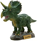 Triceratops bobblehead (japan import)