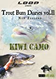 The Trout Bum Diaries 2: New Zealand Kiwi Camo