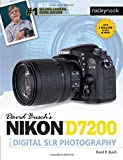 img - for David Busch's Nikon D7200 Guide to Digital SLR Photography book / textbook / text book