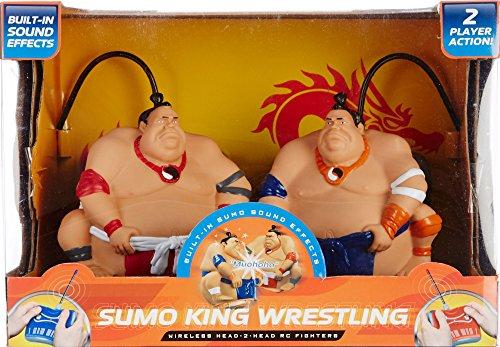 blue-hat-sumo-king-wrestling-head-2-head-fighters-one-size-multi