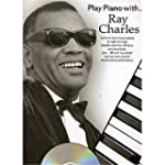 Play Piano With... Ray Charles. Parti...