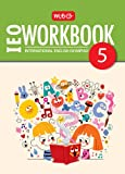 MTG International English Olympiad (IEO) Work Book - Class 5