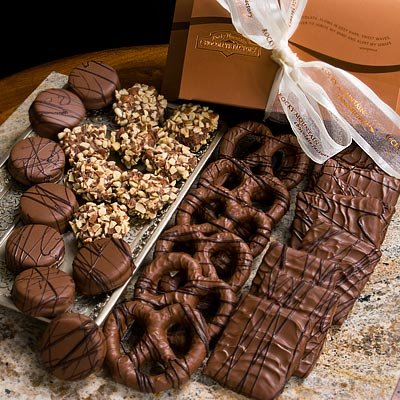 Rocky Mountain Chocolate Factory Party Pack Assortment Corporate Gourmet Gift