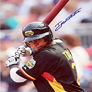 Buy Jose Tabata Signed Autographed Baseball 8x10 Photo by Hollywood Collectibles
