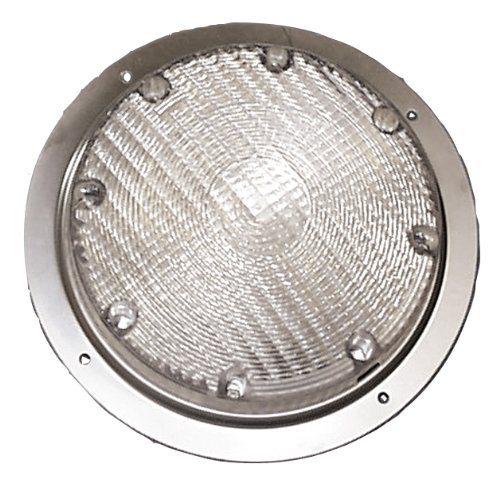 arcon-10705-scare-light-with-clear-lens-and-surface-mount-by-arcon