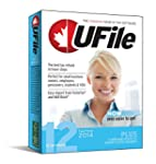 Dr Tax UFILE12 TAX SW W/12 RETURNS