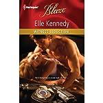 Witness Seduction | Elle Kennedy