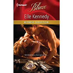 Witness Seduction | [Elle Kennedy]