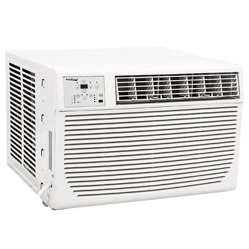 Koldfront 12,000 BTU 220V Heat/Cool Window Air Conditioner (Ac Heater Combo Window Unit compare prices)