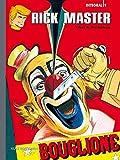 Rick Master Integral #9 ***Die Kultserie in einer edlen Gesamtausgabe*** (Hardcover, Kult Editionen)