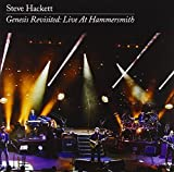 Genesis Revisited Live at Hammersmith by Imports