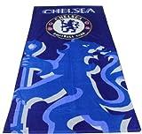 チェルシーFC   大きなバスタオル プレミアリーグ Chelsea