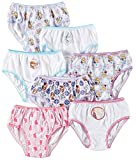 Disney Frozen Toddler Girls 7-pk. Brief Panties