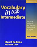 Vocabulary in Use Intermediate Student's Book with Answers