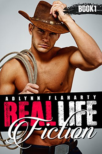 Real Life Fiction by Adlynn Flaharty ebook deal