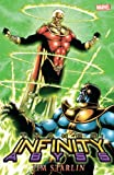 Thanos: Infinity Abyss (New Printing) (0785185127) by Starlin, Jim