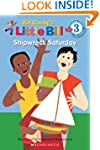 Scholastic Reader: Little Bill: Shipw...