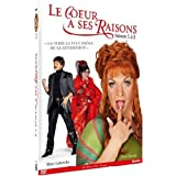 Le coeur a ses raisons - l'int�grale 6 DVD - Edition collectorpar Marc Labreche