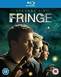 Image de Fringe Season 1-3