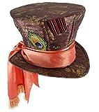 Elope Boys Alice in Wonderland Movie - Mad Hatter Hat Child