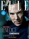 Elle Uk Collector'S Edition [UK] December Special 2014 (�P��)