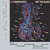 echange, troc Don Sugar Cane Harris - Sugar Cane's Got the Blues