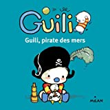 GUILI PIRATE DES MERS
