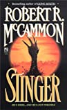 Stinger: Stinger (0671737767) by McCammon, Robert