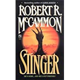Stingerby Robert R. McCammon