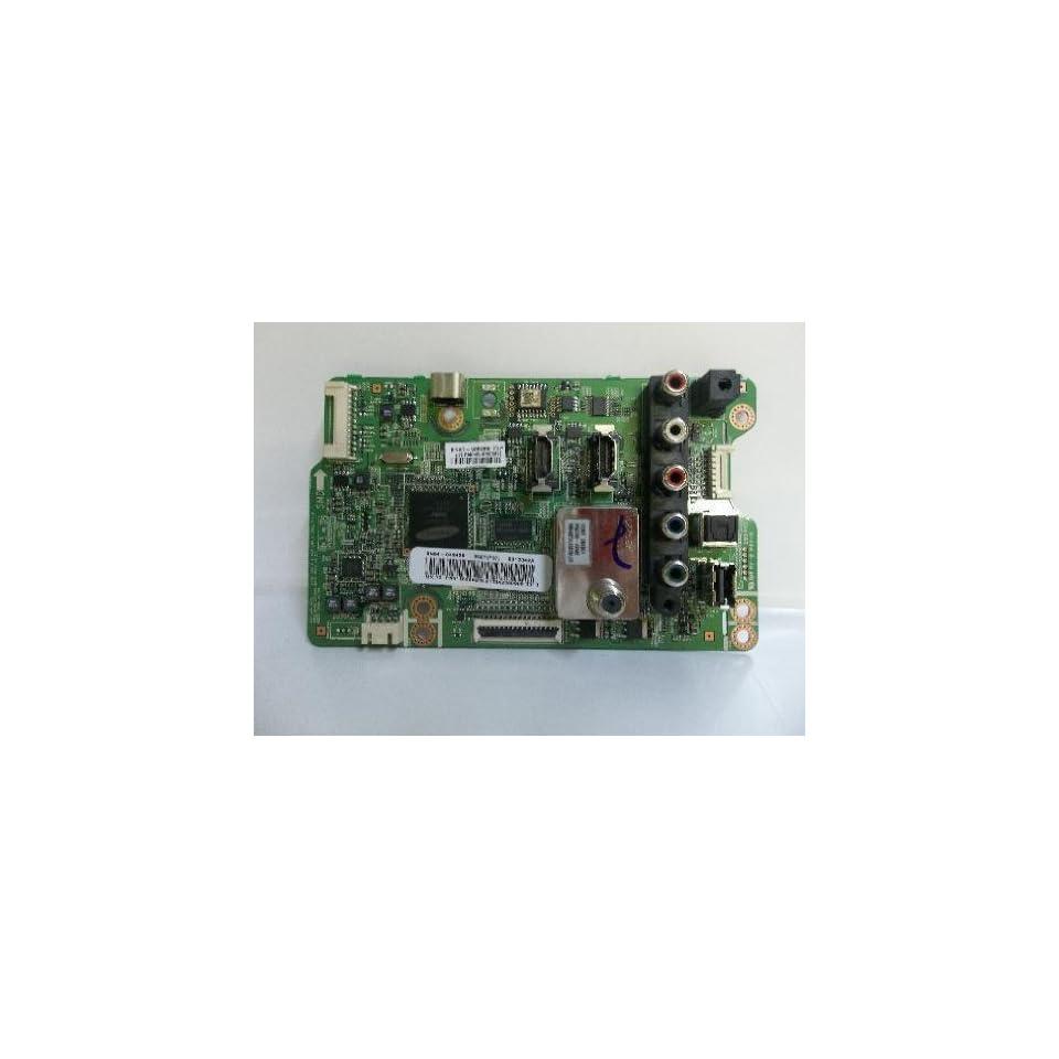 Samsung PN51E530A3F PN51E530A3FXZA Main Board PCB BN41
